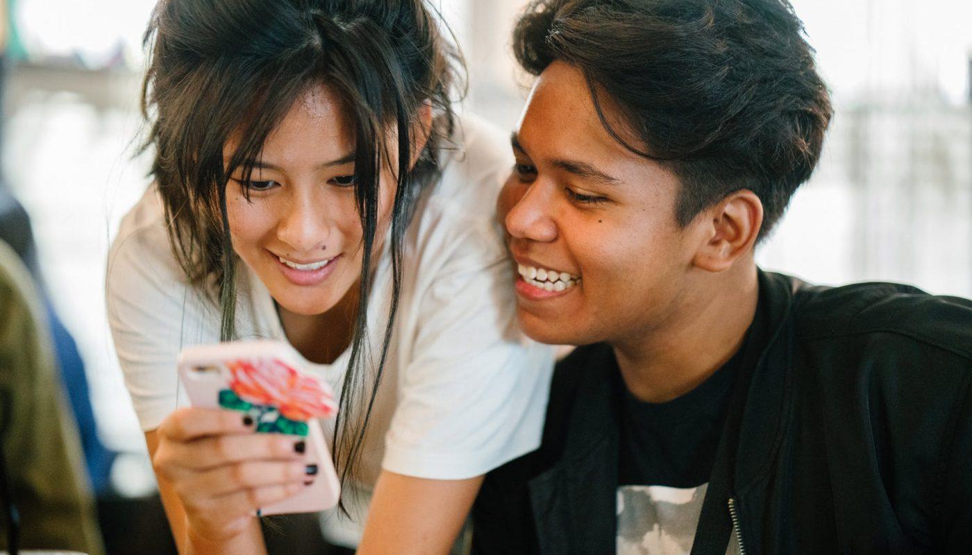 Tapety na telefon dla nastolatków