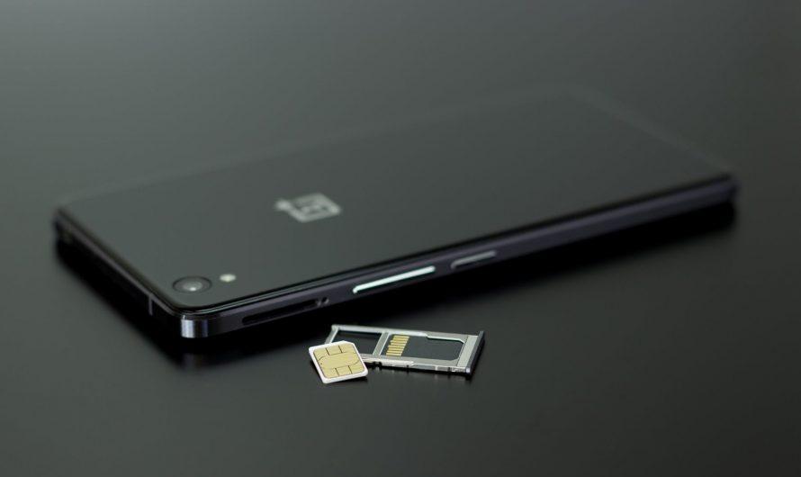 Jak ustawić telefon na dwie karty SIM?