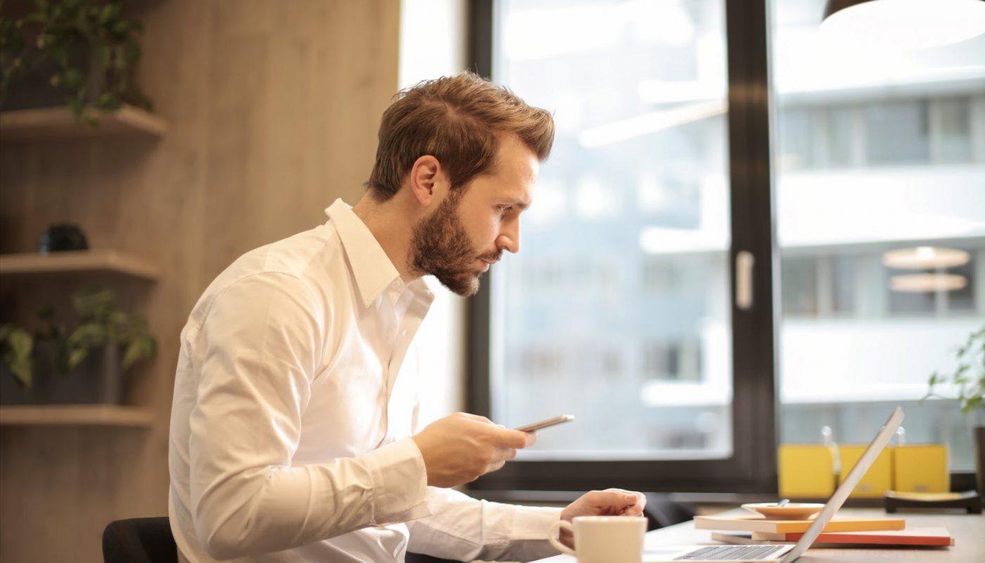 czemu telefon nie łączy się z wifi?