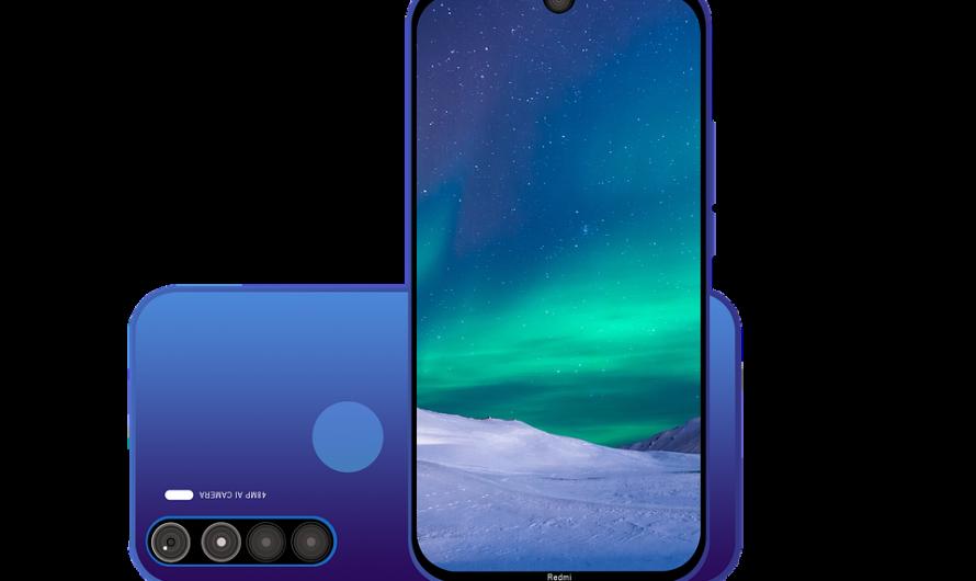 Aplikacja do telefonu Xiaomi